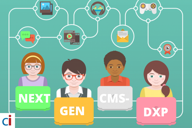 Digital Experience Platform (DXP) – A Look At Next Generation CMS