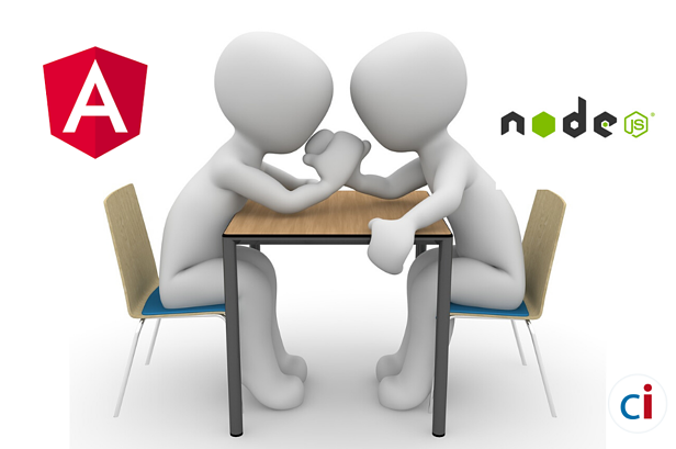Node.js VS Angular: An In-Depth Analysis