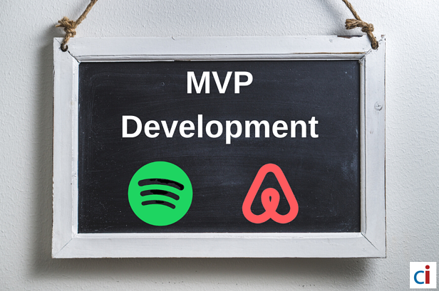 How Uber, Airbnb, And Spotify Used MVP To Become Startup Unicorns