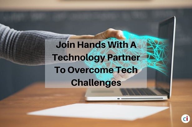 How A Technology Partner Can Help Startups Overcome Tech Challenges