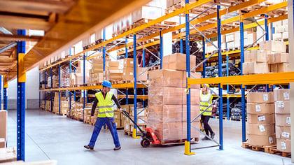 Como empresa de servicios esenciales seguimos trabajando para garantizar tus suministros