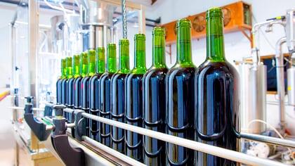 Filtración Tangencial en vinos: Por qué mejora la producción vinícola