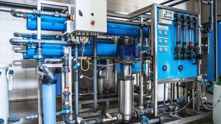 El éxito de la filtración tangencial en la elaboración de bebidas