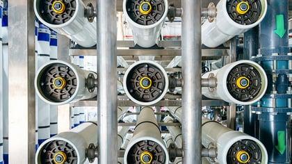 Consecuencias de un mal mantenimiento en equipos de Ósmosis Inversa