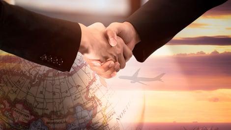 Agevolare l'import/export grazie alla garanzia di business partner certificati