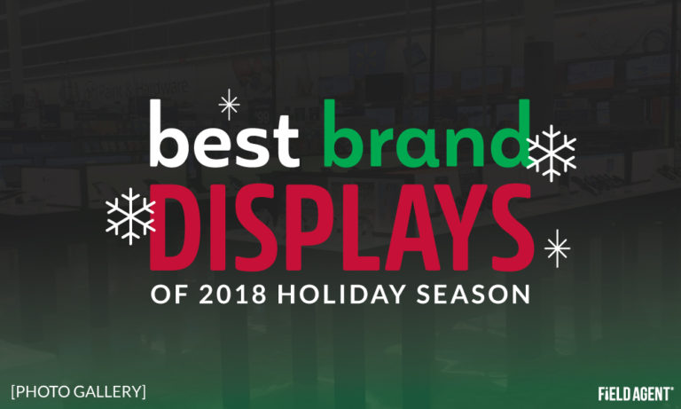 Best Brands Holiday-Displays