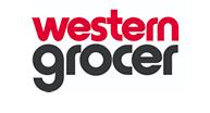 Western Grocer Logo