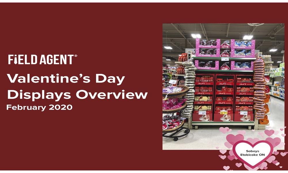 Valentines Displays