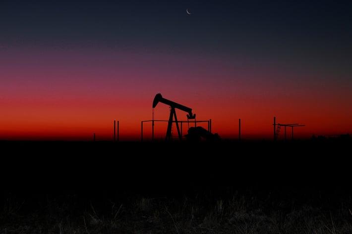 Bullish outlook for oil prices