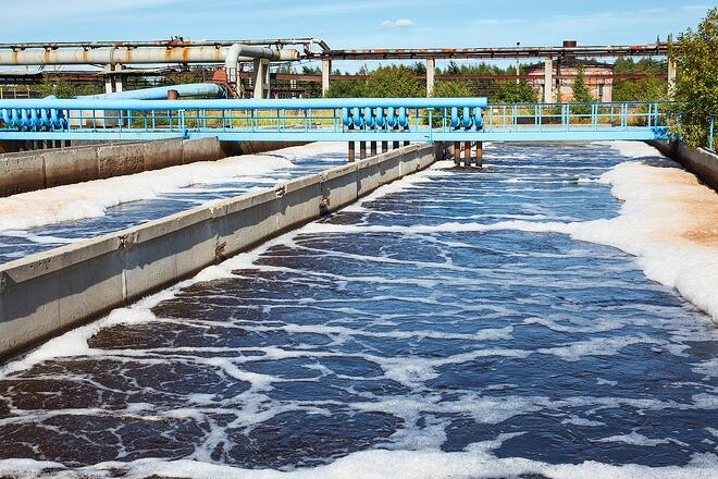 Digital Opportunity in the Wastewater Industry