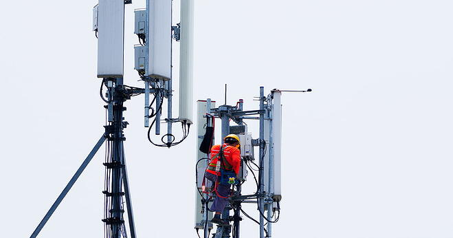 How Utilities Can Capitalize on the 5G Boom: An Expert Forum