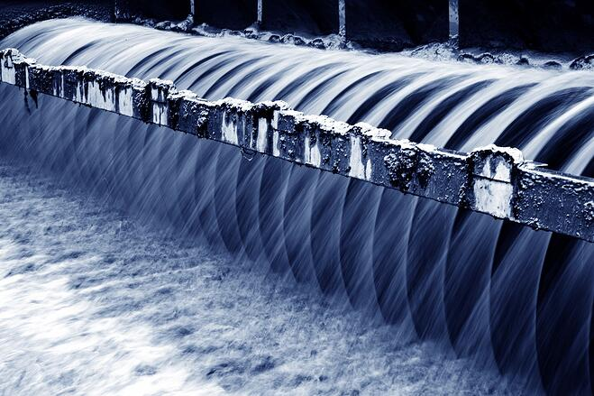 Next Generation Wastewater Treatment Data Management: Moving Beyond SCADA
