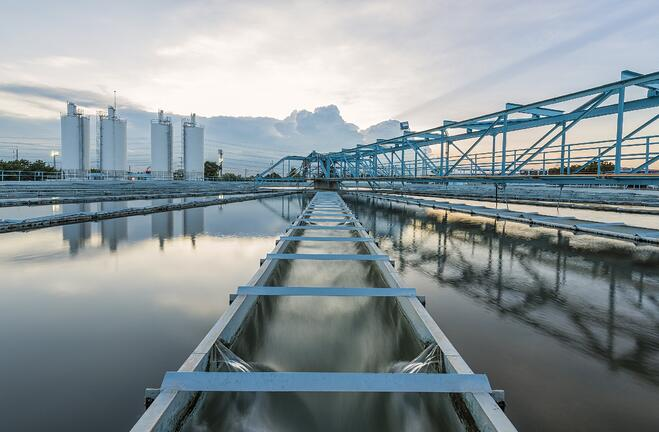 Atonix Digital introduces the first purpose-built Asset Performance Management solution for Wastewater Treatment facilities