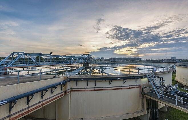 Addressing the Workforce Transition at Wastewater Treatment Plants