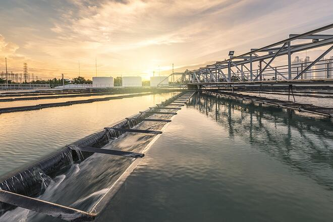 The Three Biggest Analytics Misconceptions in Water Plants