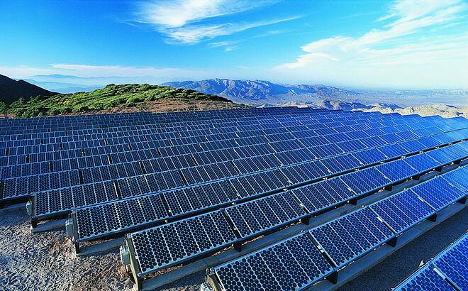 Solar Farm Project Management: Three Perspectives