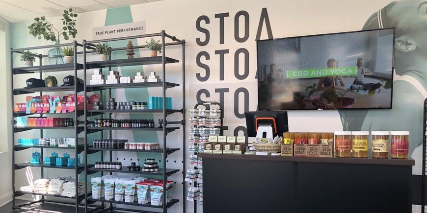 choose cbd store