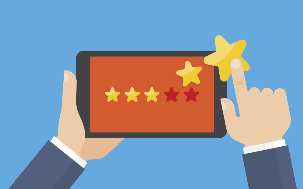 A tour on Ratings & Reviews: remarkable effects on online shopping behavior