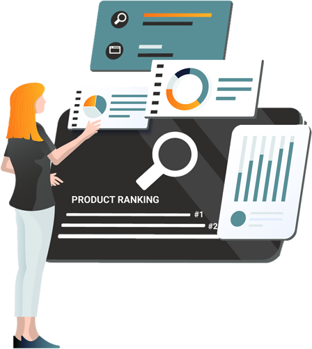 Analysis of Product Ranking
