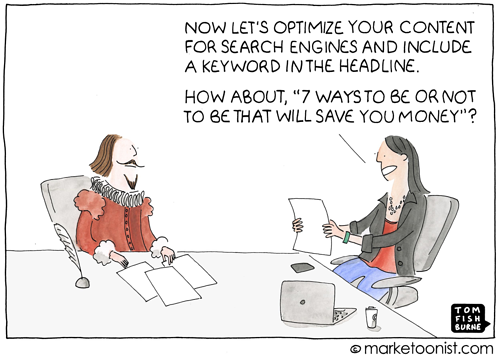 marketoonist product content