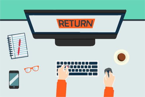 How to avoid product returns?