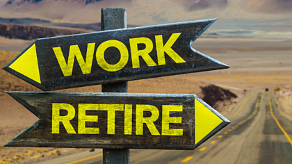 business owner & employee retirement planning