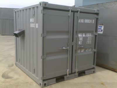Custom Modified Storage Containers In Mansfield Ma Mini