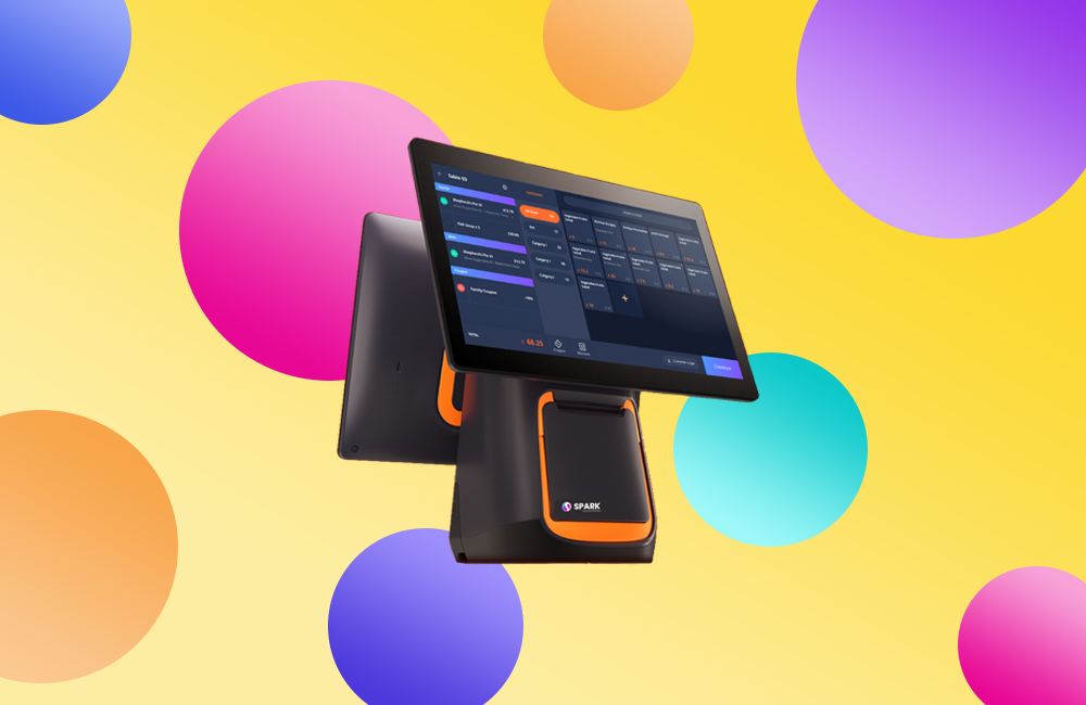 Spark POS upgrade blogpost
