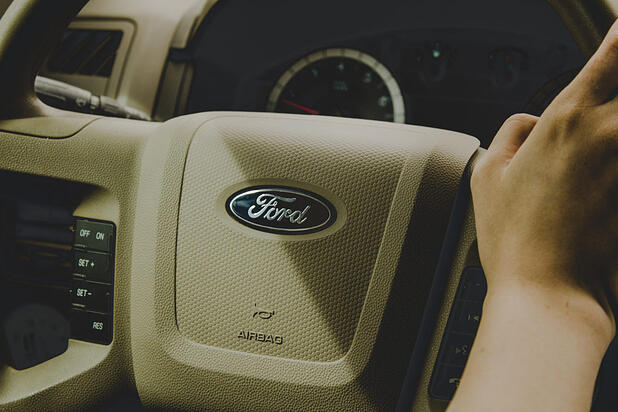 Ford Bets Big on Design Thinking