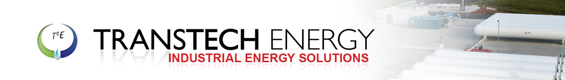 TransTech Energy Industrial Energy Solutions Banner