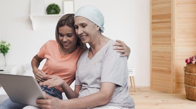 ¡En aislamiento, cuídate del cáncer!