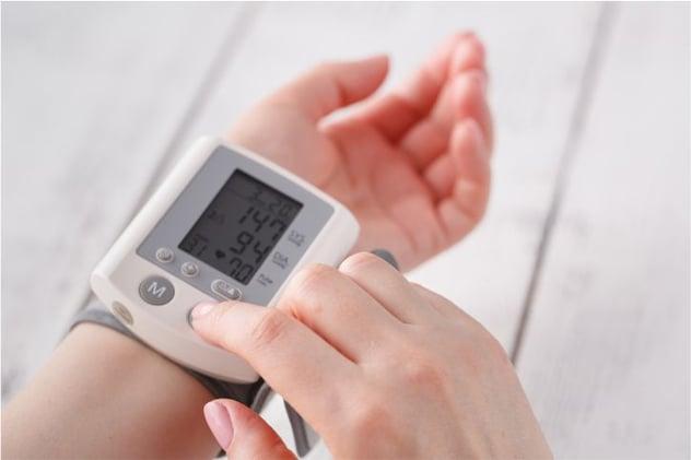 ¿Cómo saber si sufro de hipertensión?