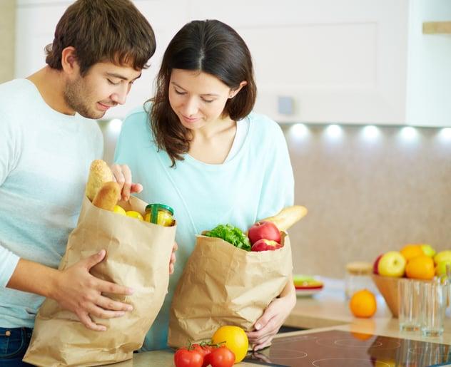 ¡Cómo salir de compras sin exponer tu salud!