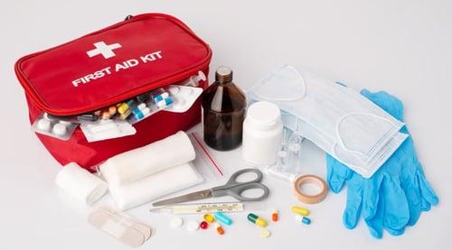 ¿Cómo preparar mi kit de emergencia para tener en casa?
