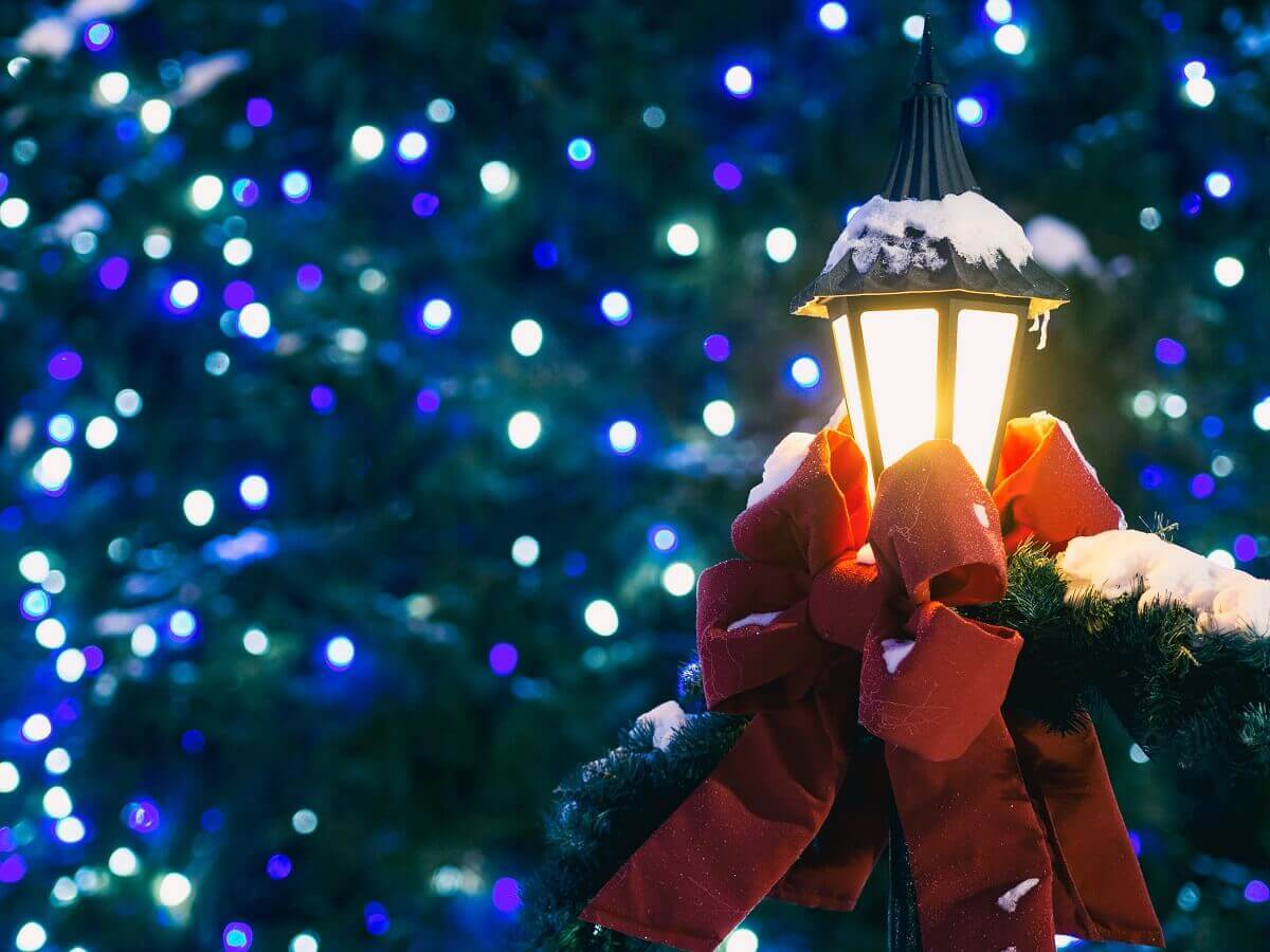 2019 Holiday Events Happening in Frisco, TX