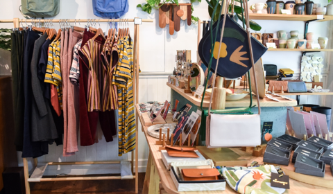 8 Boutiques in Frisco That Locals Swear By