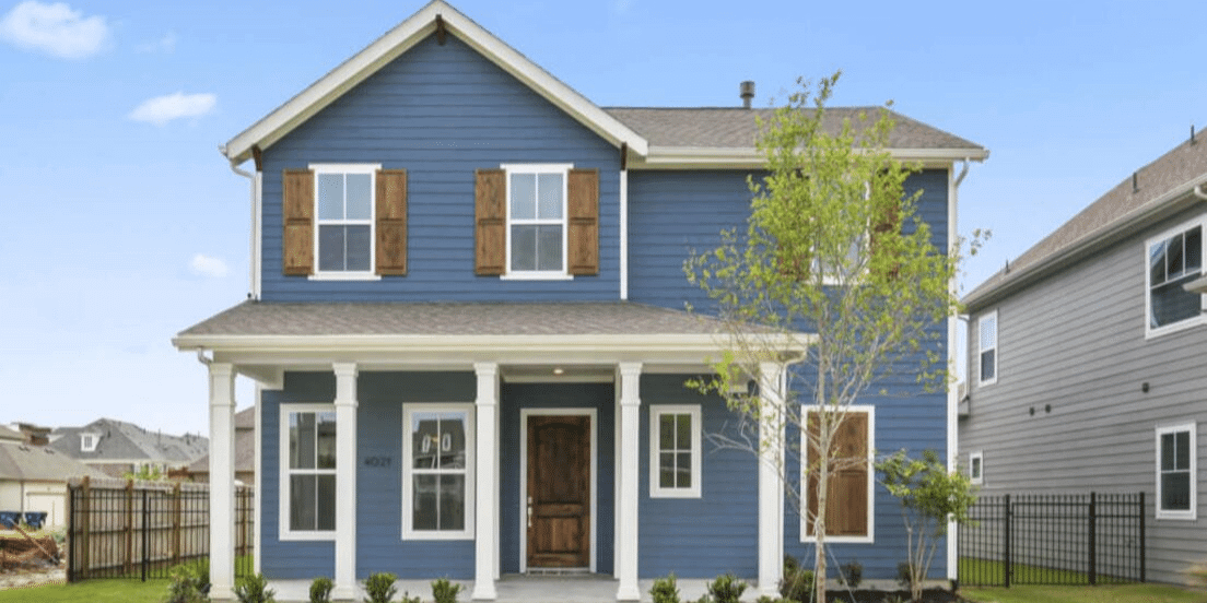 What Does it Cost to Build a Home in Frisco?