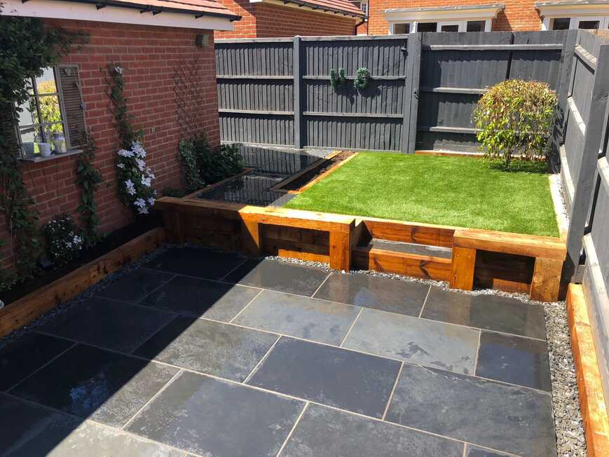 Brazilian Slate By Lily Tree Paving 3-1