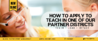 How to Apply To Teach in One of Our Partner Districts for the '20-'21 School Year