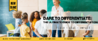 Dare to Differentiate: The Ultimate Guide to Differentiation