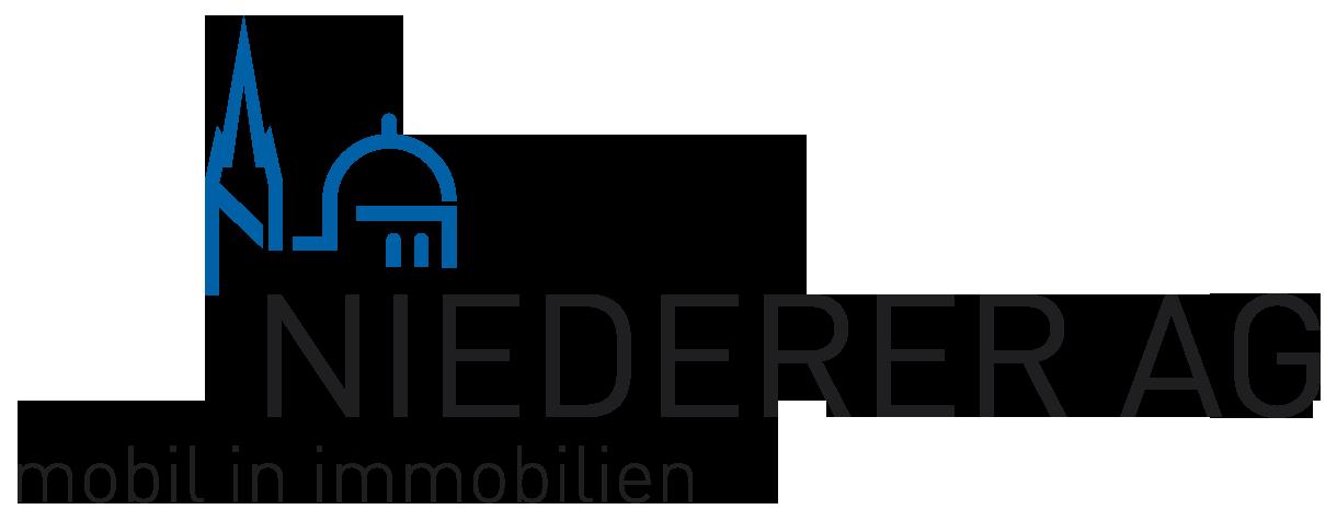 Kundenlogo Niederer AG