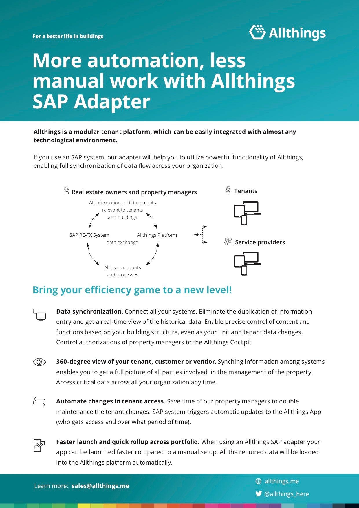 allthings_factsheet_SAP