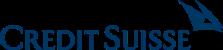 Kundenlogo Credit Suisse