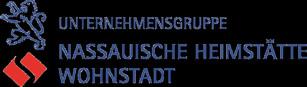 Logo Nassauische Heimstätte