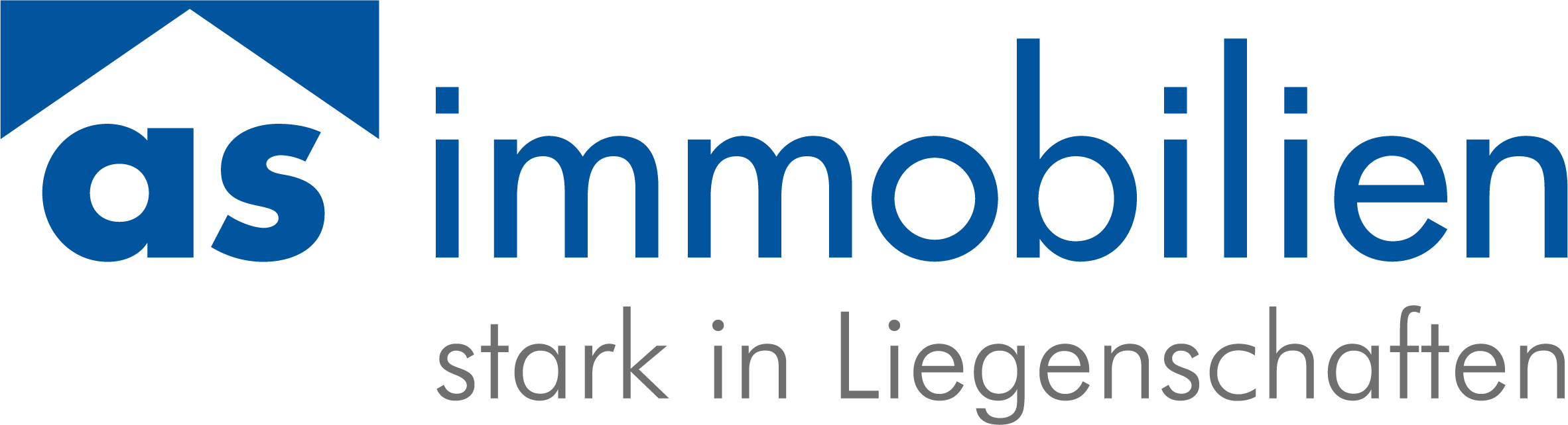 Logo as immobilien