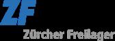 Logo Zuricher Freilager