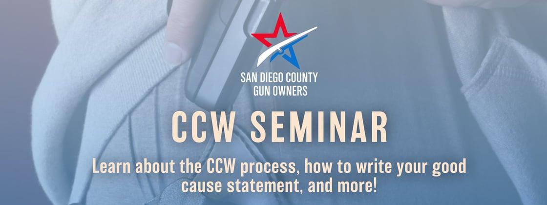 CCW Seminar-1