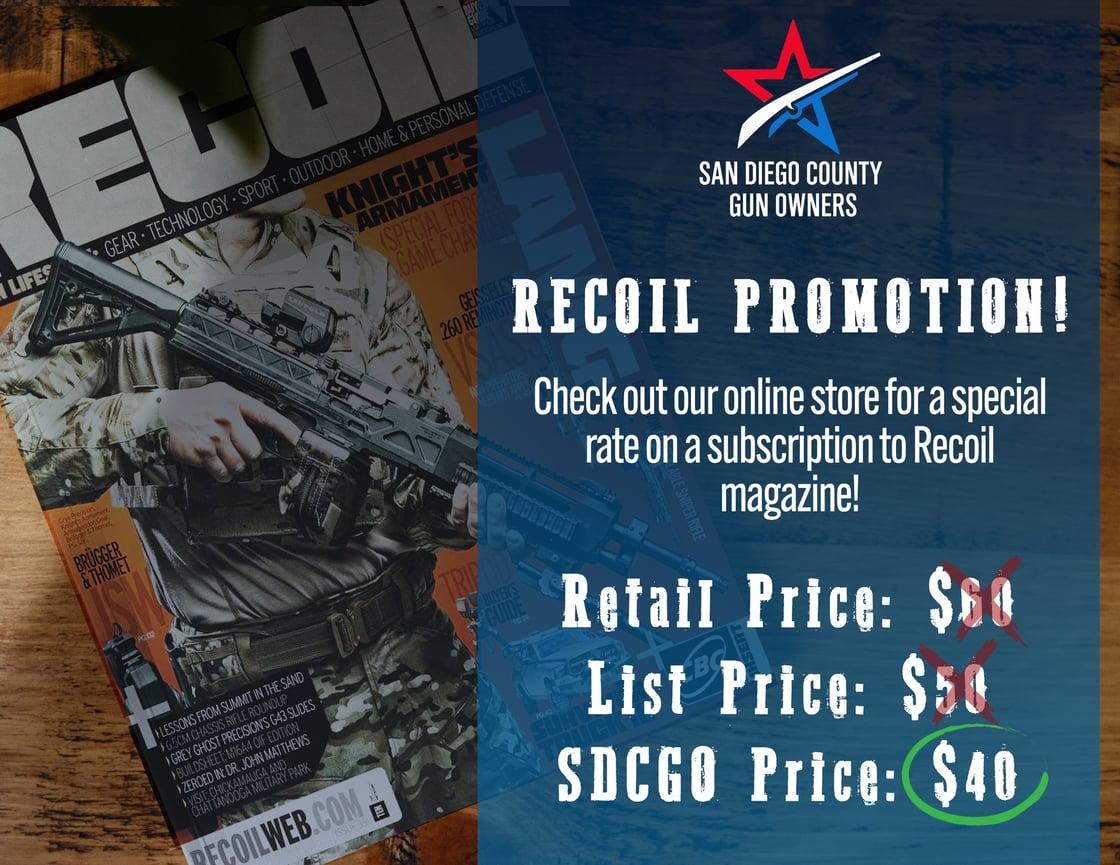 Recoil Magazine.1