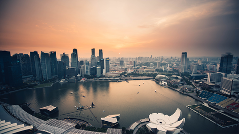 Hiring Foreign Tech Employees in Singapore