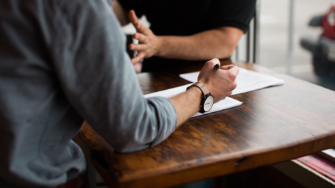 Interview Tips: How To ExplainWeaknesses in an Interview